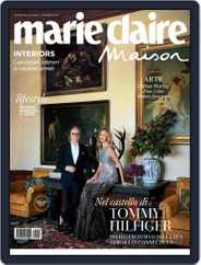 Marie Claire Maison Italia (Digital) Subscription October 1st, 2017 Issue
