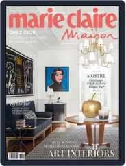 Marie Claire Maison Italia (Digital) Subscription September 1st, 2017 Issue