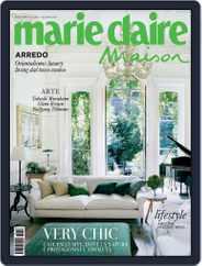 Marie Claire Maison Italia (Digital) Subscription June 1st, 2017 Issue