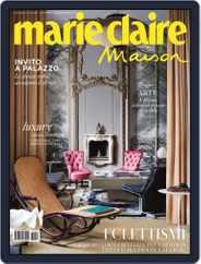 Marie Claire Maison Italia (Digital) Subscription December 1st, 2016 Issue