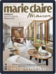 Marie Claire Maison Italia (Digital) Subscription September 1st, 2016 Issue