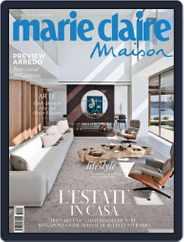 Marie Claire Maison Italia (Digital) Subscription June 10th, 2016 Issue