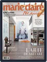 Marie Claire Maison Italia (Digital) Subscription May 16th, 2016 Issue