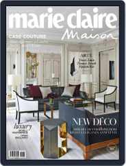 Marie Claire Maison Italia (Digital) Subscription February 25th, 2016 Issue