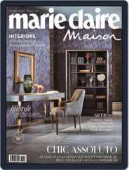 Marie Claire Maison Italia (Digital) Subscription January 20th, 2016 Issue