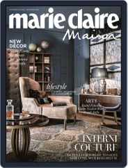Marie Claire Maison Italia (Digital) Subscription November 1st, 2015 Issue