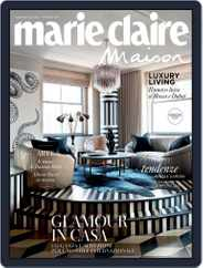 Marie Claire Maison Italia (Digital) Subscription September 25th, 2015 Issue