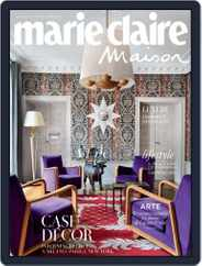 Marie Claire Maison Italia (Digital) Subscription August 27th, 2015 Issue