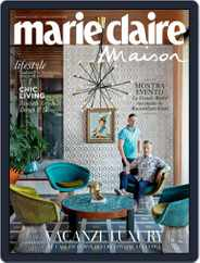 Marie Claire Maison Italia (Digital) Subscription July 1st, 2015 Issue