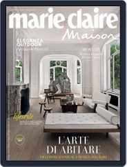 Marie Claire Maison Italia (Digital) Subscription June 1st, 2015 Issue