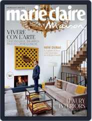 Marie Claire Maison Italia (Digital) Subscription March 1st, 2015 Issue