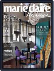 Marie Claire Maison Italia (Digital) Subscription November 24th, 2014 Issue