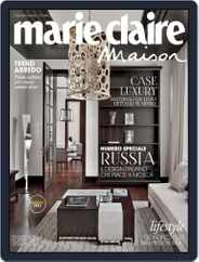 Marie Claire Maison Italia (Digital) Subscription September 28th, 2014 Issue