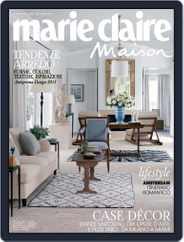 Marie Claire Maison Italia (Digital) Subscription August 27th, 2014 Issue