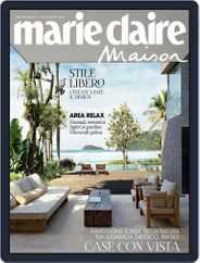 Marie Claire Maison Italia (Digital) Subscription June 29th, 2014 Issue