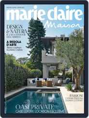 Marie Claire Maison Italia (Digital) Subscription May 23rd, 2014 Issue