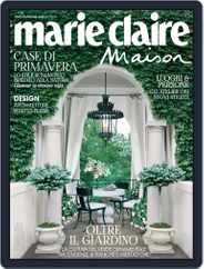 Marie Claire Maison Italia (Digital) Subscription April 29th, 2014 Issue