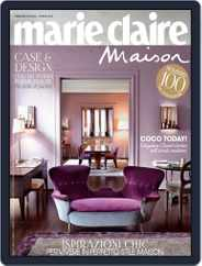 Marie Claire Maison Italia (Digital) Subscription March 27th, 2014 Issue