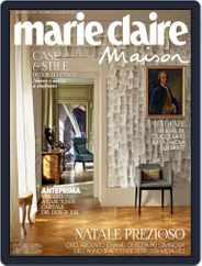 Marie Claire Maison Italia (Digital) Subscription November 21st, 2013 Issue