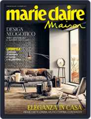 Marie Claire Maison Italia (Digital) Subscription October 16th, 2013 Issue