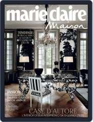 Marie Claire Maison Italia (Digital) Subscription September 19th, 2013 Issue