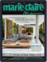 Marie Claire Maison Italia (Digital) Subscription June 18th, 2013 Issue