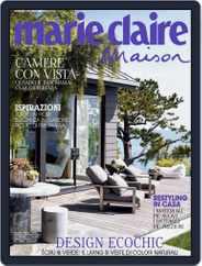 Marie Claire Maison Italia (Digital) Subscription April 21st, 2013 Issue