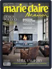 Marie Claire Maison Italia (Digital) Subscription April 6th, 2013 Issue