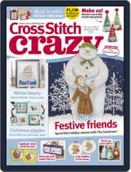 Cross Stitch Crazy (Digital) Subscription December 1st, 2019 Issue