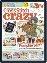Cross Stitch Crazy (Digital) Subscription October 1st, 2019 Issue
