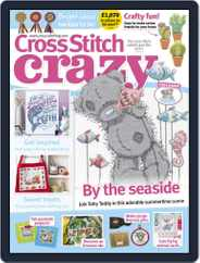 Cross Stitch Crazy (Digital) Subscription July 1st, 2019 Issue
