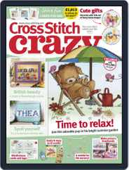 Cross Stitch Crazy (Digital) Subscription June 1st, 2019 Issue