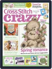 Cross Stitch Crazy (Digital) Subscription March 1st, 2019 Issue