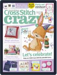 Cross Stitch Crazy (Digital) Subscription January 1st, 2019 Issue