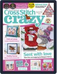 Cross Stitch Crazy (Digital) Subscription November 1st, 2018 Issue