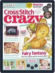 Cross Stitch Crazy (Digital) Subscription October 1st, 2018 Issue
