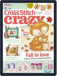 Cross Stitch Crazy (Digital) Subscription September 1st, 2018 Issue