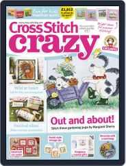 Cross Stitch Crazy (Digital) Subscription August 1st, 2018 Issue
