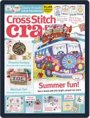 Cross Stitch Crazy (Digital) Subscription July 1st, 2018 Issue