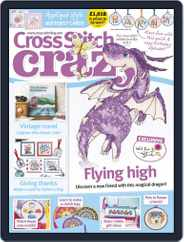 Cross Stitch Crazy (Digital) Subscription June 1st, 2018 Issue