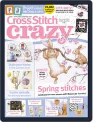 Cross Stitch Crazy (Digital) Subscription April 1st, 2018 Issue