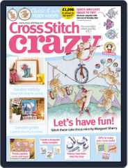 Cross Stitch Crazy (Digital) Subscription March 1st, 2018 Issue