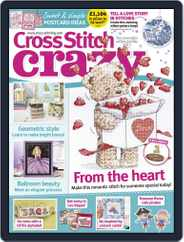 Cross Stitch Crazy (Digital) Subscription February 1st, 2018 Issue
