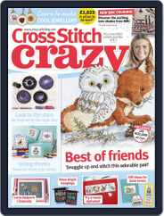 Cross Stitch Crazy (Digital) Subscription January 1st, 2018 Issue