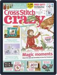Cross Stitch Crazy (Digital) Subscription December 1st, 2017 Issue