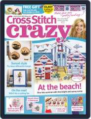 Cross Stitch Crazy (Digital) Subscription July 1st, 2017 Issue