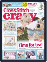 Cross Stitch Crazy (Digital) Subscription June 1st, 2017 Issue