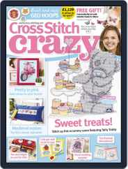 Cross Stitch Crazy (Digital) Subscription May 1st, 2017 Issue