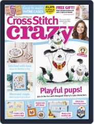Cross Stitch Crazy (Digital) Subscription March 1st, 2017 Issue