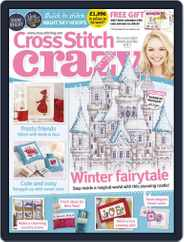 Cross Stitch Crazy (Digital) Subscription January 1st, 2017 Issue